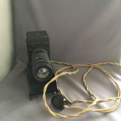 Filmoscope URSS