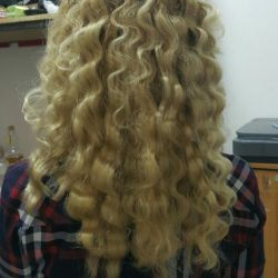New styler for Curls????