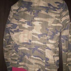 Jacheta și jacheta de dame