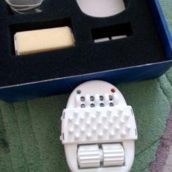 Fizyoterapi cihazları LOTOS