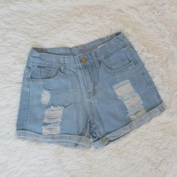 Новые джинсовые шорты ⚡🔥😍