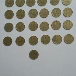 Επιλογή κερμάτων