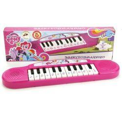My Little Pony Elektrikli Piyano