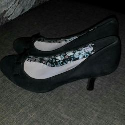 P35 ayakkabı