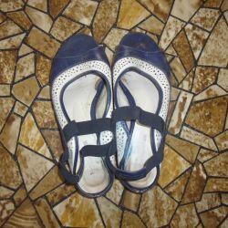 sandale pentru femei, dimensiune 39