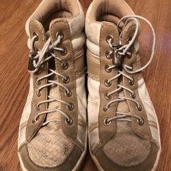 Πακέτο παπουτσιών για κορίτσια