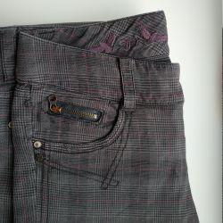Τζιν παντελόνι κλουβί p, S Tom Tailor Γερμανία