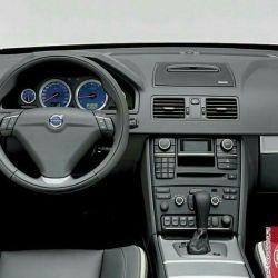 Airbag pentru pasageri pentru Volvo xc90