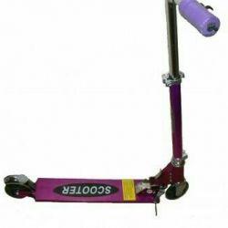 Scooter SCOOTER cu 2 roți