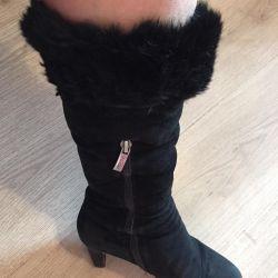 Ria Rossa Boots