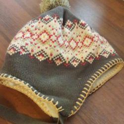 Bugün şapka oyna p 52