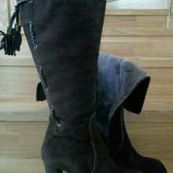 New Winter boots 40-41 size