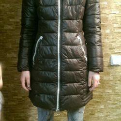 Kışlık ceket! 42-44razmer.Holovayber!