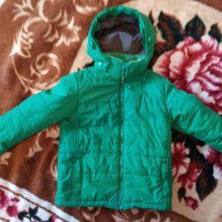 Куртки (ветровки, алимпийки ) для 3 -4 лет