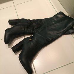 Cap Capricci boots size 36. Bike.