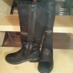 Μπότες χειμώνα 33 rr