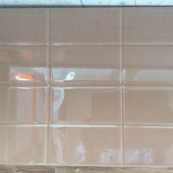 Πλακάκι Cerzanit Mono και Φανταστική Φιστίκι