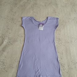 Нова футболка туніка Лала Стайл, розмір 42