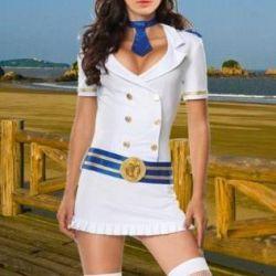 """Costum """"Căpitan"""", fără șapcă. Art. 27902"""