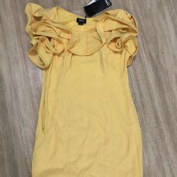 Νέο φόρεμα ΜΟΝΟ