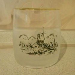 Ποτήρι της Βοημίας για το ουίσκι