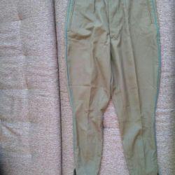 Haki Pantolon 48