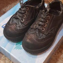 TIFLANI shoes, MAYORAL sandals