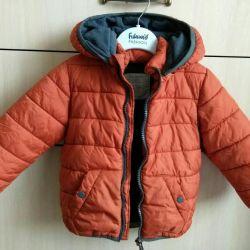 Zara σακάκι p12-18 μήνες