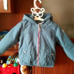 Çocuklar için ceket