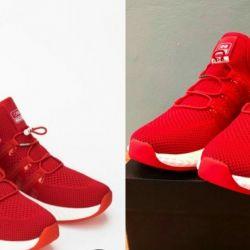 Strobbs spor ayakkabı yeni