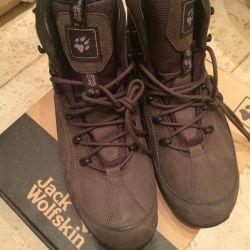 Brand New Jack Wolfskin Pantofi