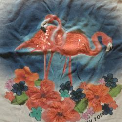 T-shirt Italy Denny rose, Stradivari
