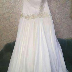 Вечернее /свадебное платье