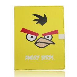 Θήκη θυμωμένων πουλιών για το iPad 2-3-4