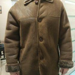 Προστατευτικό παλτό για άνδρες