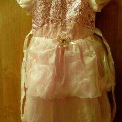 New! Elegant dress