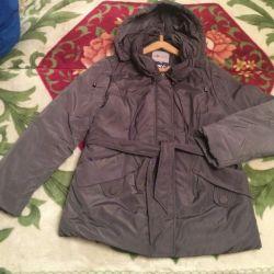 Куртка весна - осінь