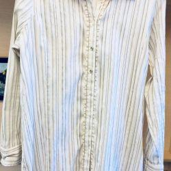 Women's blouse 52 r