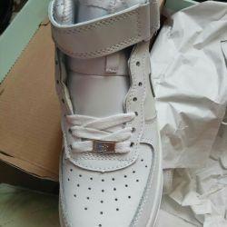 Ανδρικά πάνινα παπούτσια Nike, Force 35, 36 μέγεθος