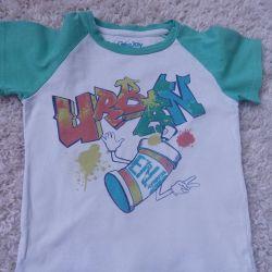 T-shirt (2-4 years)