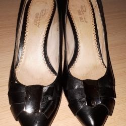 Respect shoes
