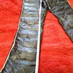 Pants (winter)