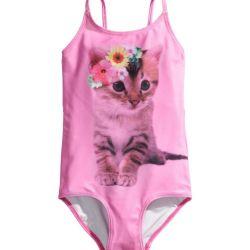 110/116 The new swimsuit
