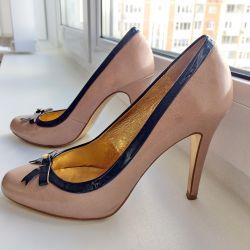 Kullanılan ayakkabı 36.5 Ted Baker orijinal