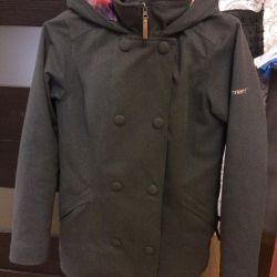 Куртка-плащ Termit