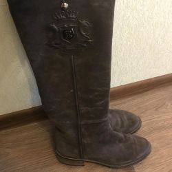 Μπότες Essere Winter