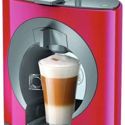 Kapsül kahve makinesi