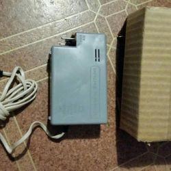 Зарядное устройство из 80-х, новое
