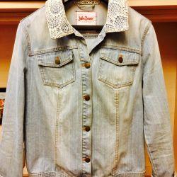 Denim jacket 50
