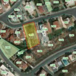 Plot rezidential în Agios Athanasios Limassol